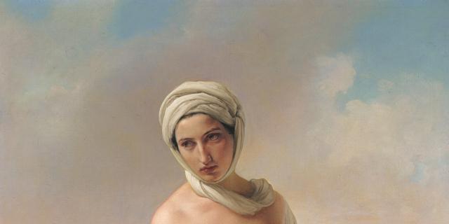 Ottocento. L'Arte dell'Italia tra Hayez e Segantini