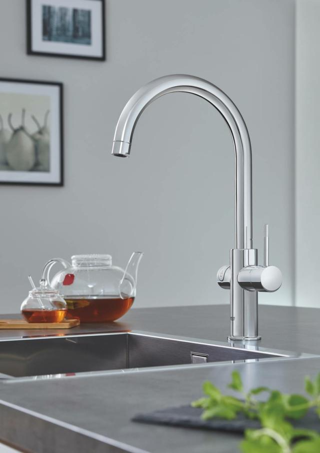 GROHE Red tea