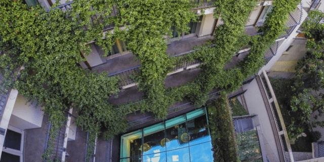 Climatizzazione e acqua calda ecosostenibili anche in edifici vincolati: una realizzazione a Milano