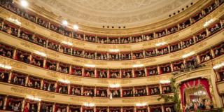 """Salone del Mobile.Milano 2019: """"Design in Concerto!"""""""
