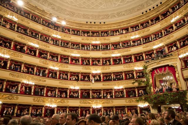 Per la prima volta, il Salone del Mobile.Milano si aprirà con un grande concerto.