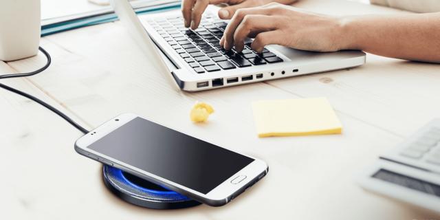 Ricarica wireless dei dispositivi: come funziona?