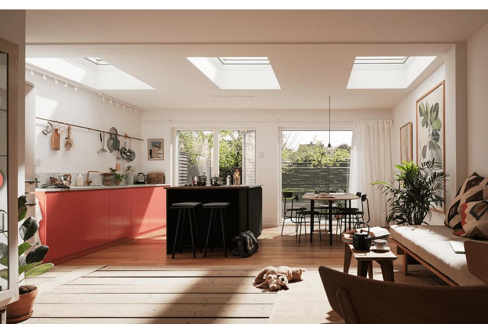 Recupero del sottotetto con aumento della volumetria cose di casa - Altezza minima finestre ...