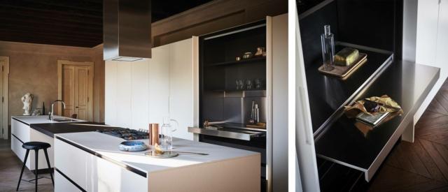 cesar_A e B Maxima 1_ceramica cucina con soluzione salvaspazio