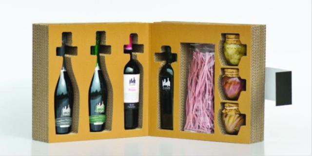 CHARTA. RE.design Conte(x)st: il concorso che premia le migliori idee di Smart Packaging