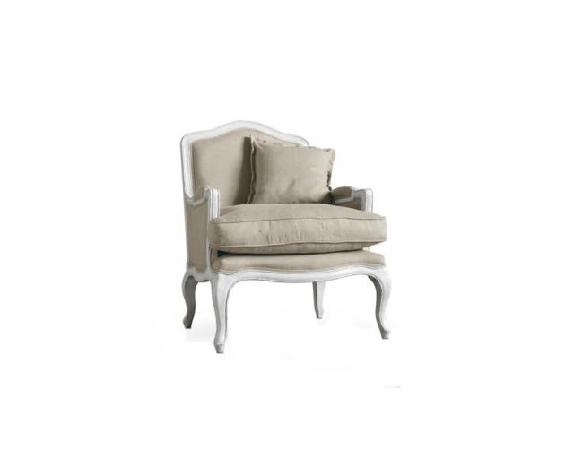 dialmabrown DB001343-1 poltrona shabby chic