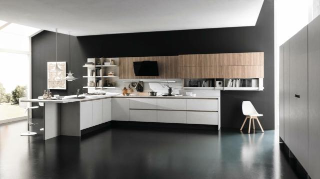 febal casa CHARME37 cucina di tendenza