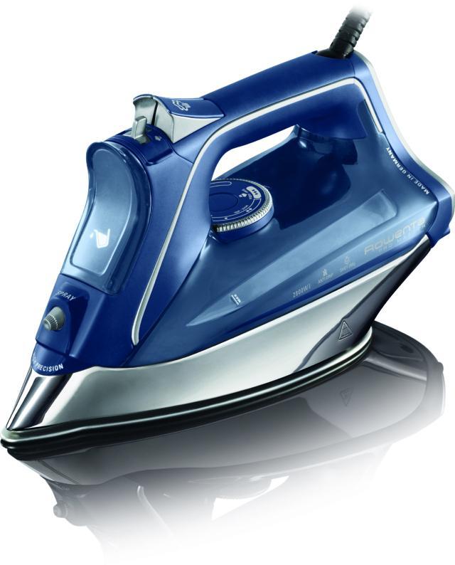 ferro senza manutenzione ROWENTA Pro Master_DW8215