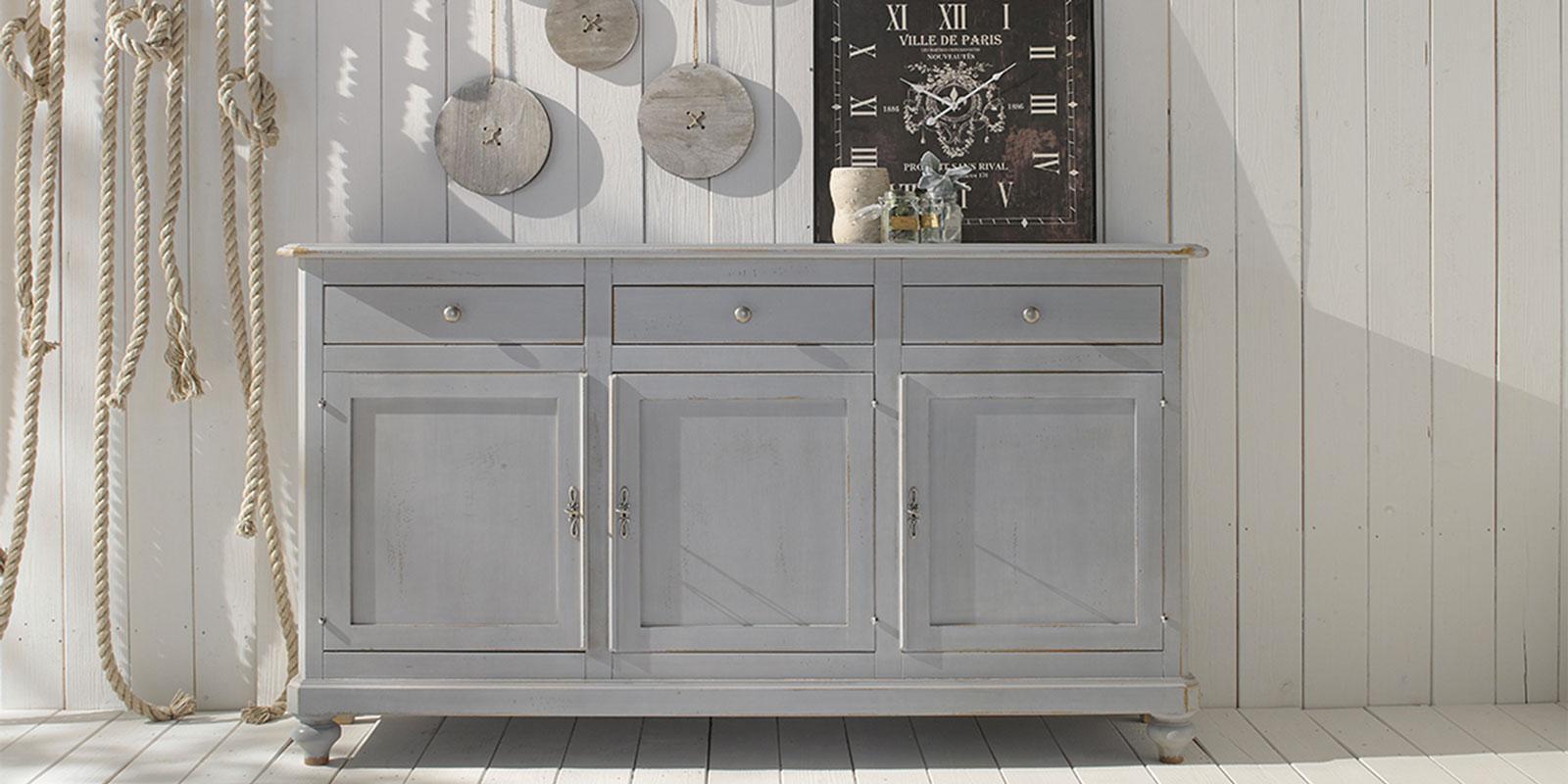 Pittura Shabby Leroy Merlin arredare la casa in stile shabby chic - cose di casa