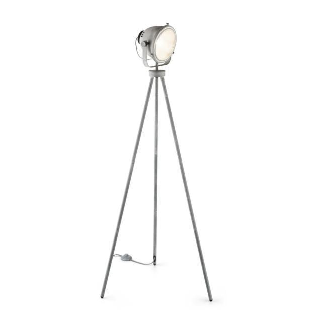 lampada da terra ideallux