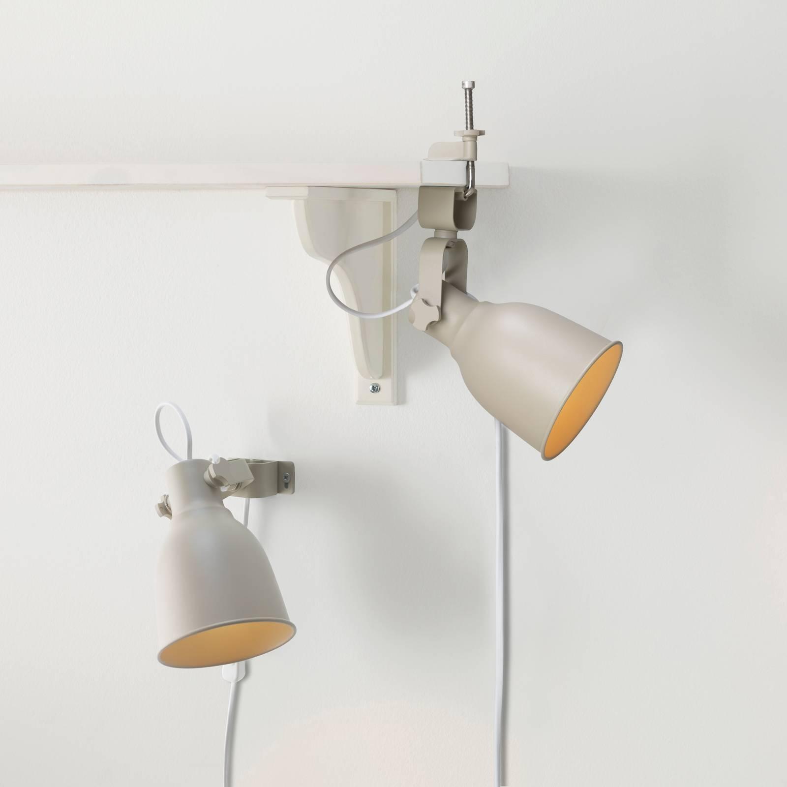 Applique Ikea Da Interno applique per un'illuminazione d'effetto: 8 modelli con i