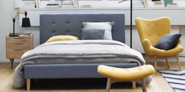 Una poltrona in camera da letto - Cose di Casa