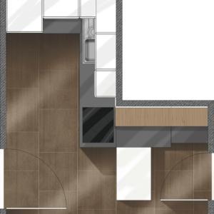 Il progetto di Febal Casa