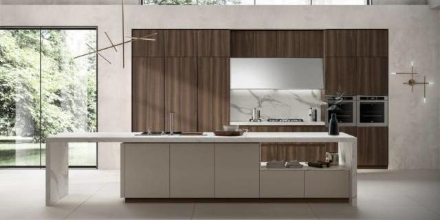 Snaidero - opinioni, commenti, modelli cucina, prezzi, colori - Cose ...