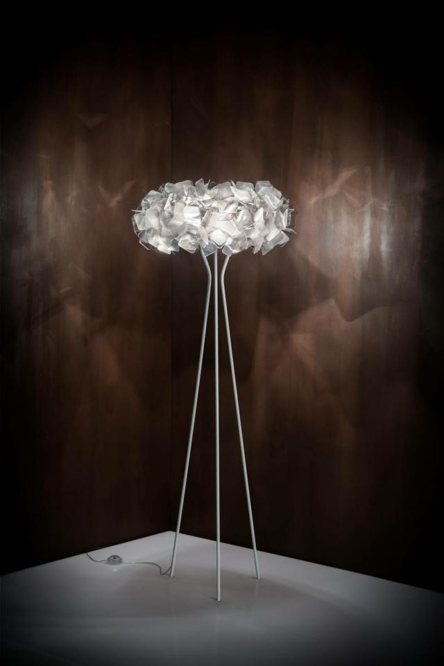 lampada da terra slamp_Clizia_Floor_Fume_Emotional