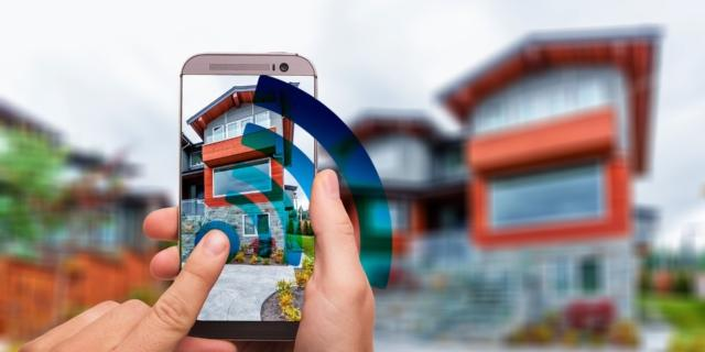 Osservatori.net - Smart Home - Domotica mercato in crescita
