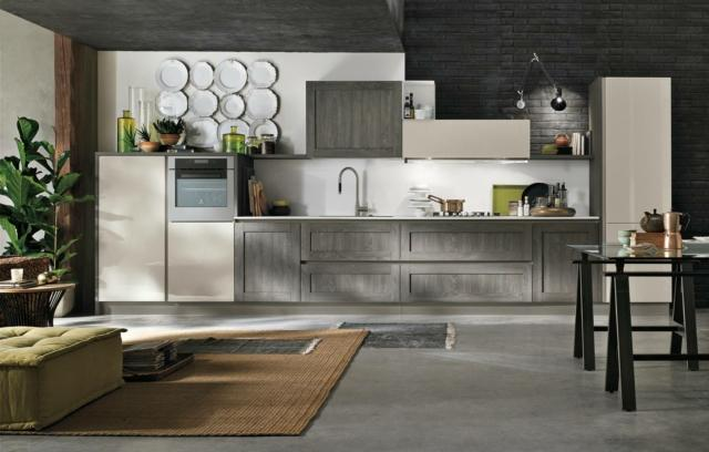 cucina stosa-ALIANTCITY colonne basse