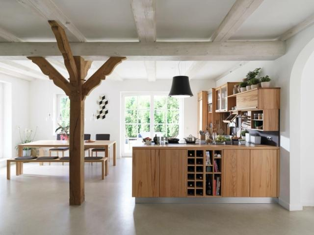 team7 rondo_Kueche_BKcucina stile country