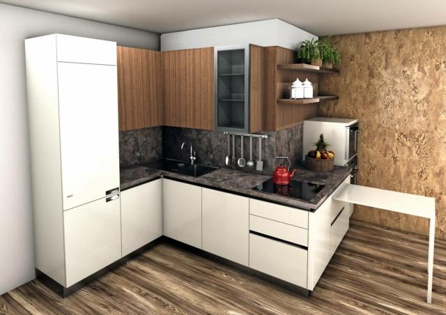 Progetti cucina 10 mq cucina sand febal
