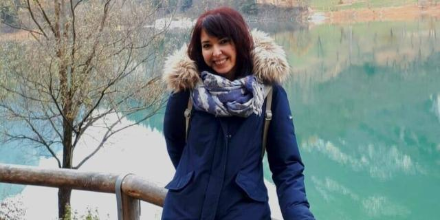 Alessia Avancini