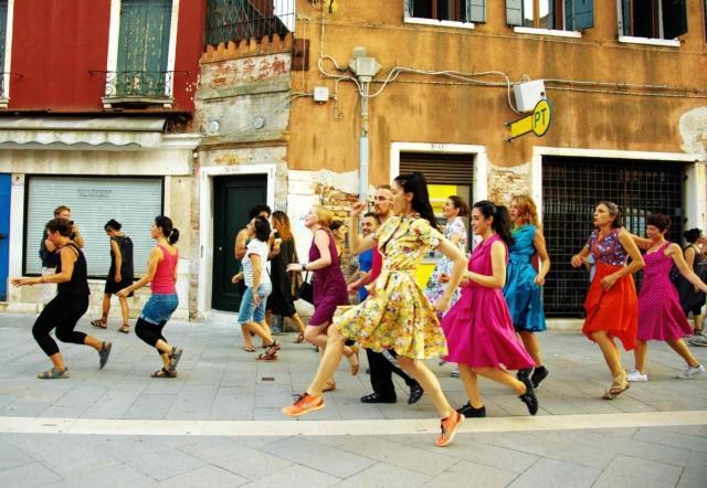 Cascina Cuccagna - Fuorisalone 2019 - De Rerum Natura - Design Collision - Laura Traldi - Marinella Senatore SOND_Venezia_Photo_CT Summit_3 (Photo by Samonà)