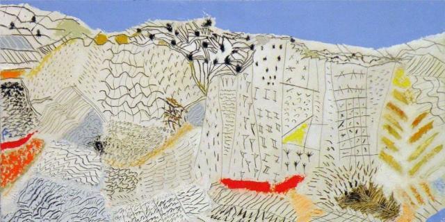 Tullio Pericoli. Forme del Paesaggio. 1970-2018