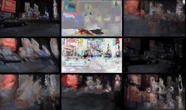 Milano Digital Week 2019 - Bildschirmfoto