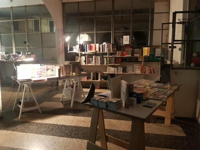 Dos - Design Open' Spaces - Fuorisalone 2019 - Book Catering