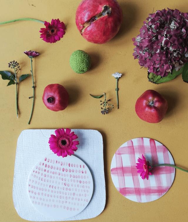Food Design Stories - Carta da Zucchero - Brera Design District - Fuorisalone 2019