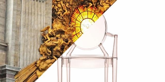 Kartell, sinonimo di plastica di design