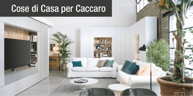 """Freedhome – Il nuovo total living """"made in Caccaro"""""""