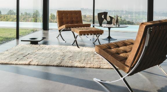 Knoll: vendita speciale, a Milano, di pezzi iconici di design