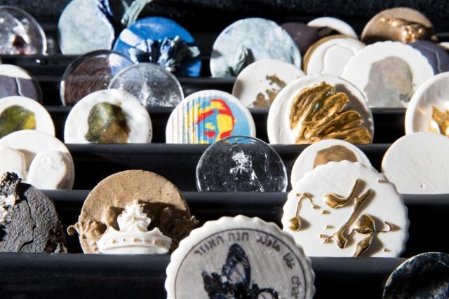 Tortona Rocks - Fuorisalone 2019 - Milano Space Makers - Chana Hauser-Do You Art Me_