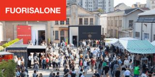 Tortona Rocks - Fuorisalone 2019 - Milano Space Makers