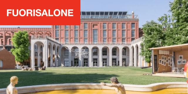 Per la Design Week, in Triennale apre il Museo del Design Italiano