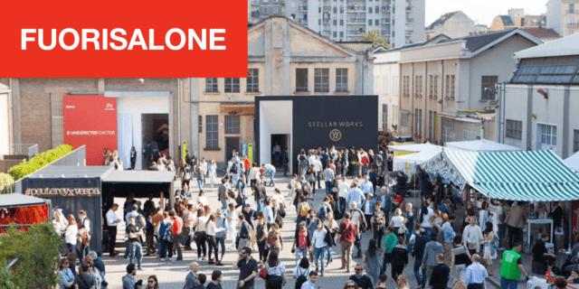 Tortona Rocks per Milano Space Makers: il programma per la Milano Design Week 2019