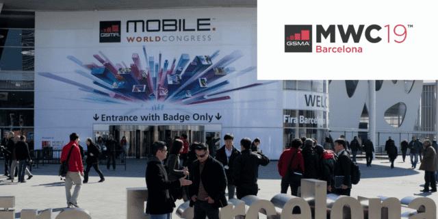 Mobile World Congress 2019 - novità telefonia mobile - smartphone