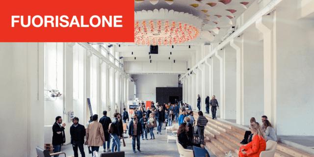 Ventura Projects: Ventura Centrale e Ventura Future al Fuorisalone 2019
