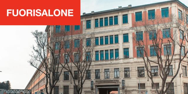 BASE Milano: mostre, iniziative e la partnership con Ventura Future per il Fuorisalone 2019