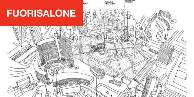 Al Fuorisalone 2019 iDD, Innovation Design District, un ricco palinsesto di eventi dedicato all'ospitalità