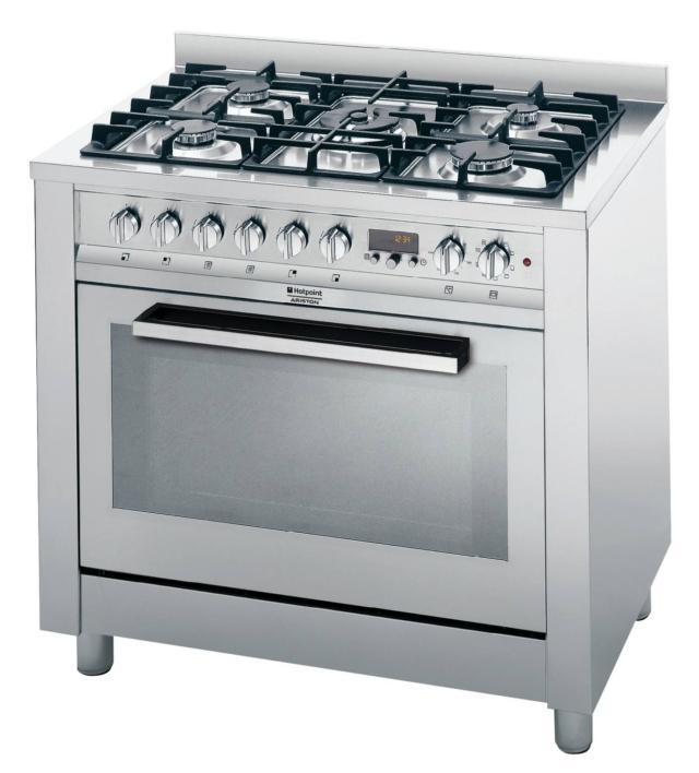 Cucina HOTPOINT CP98SEAHA S – F093950