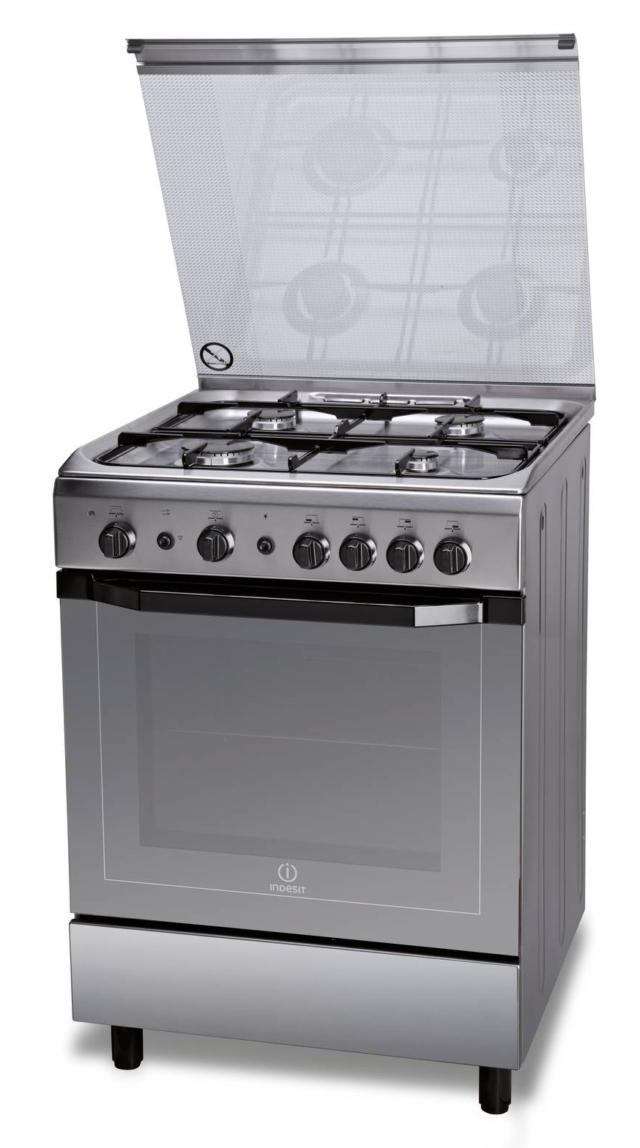 Cucina INDESIT I6GG1F(X)I F084413