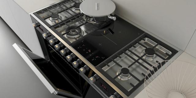 Cucine a libera installazione: la nuova generazione