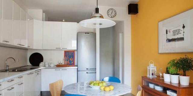 Cucina abitabile: tutto quello che serve sapere