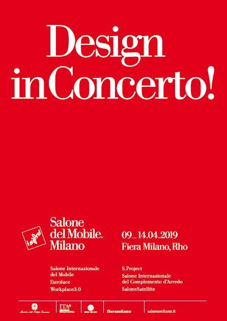 Design in Concerto