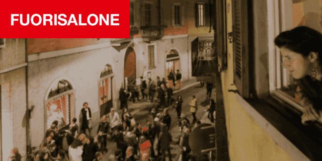 Le iniziative del distretto 5VIE art+design per il Fuorisalone 2019
