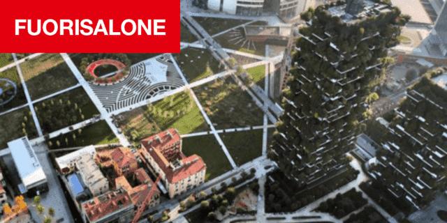 Isola Design District: eventi e progetti per la Milano Design Week 2019