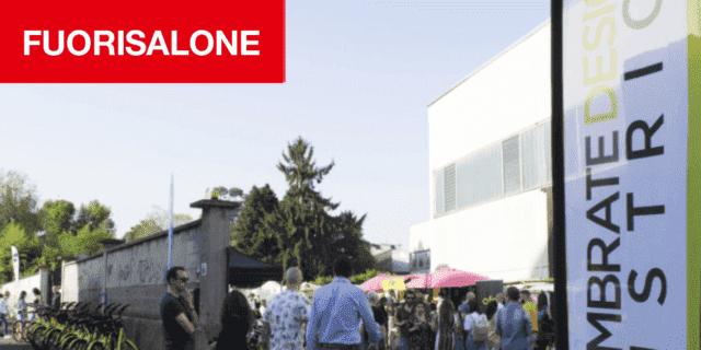 Fuorisalone 2019: tutte le iniziative del Lambrate Design District