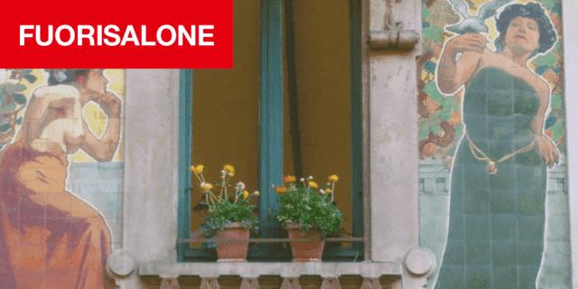 Porta Venezia in Design 2019: un percorso che unisce design e food&wine