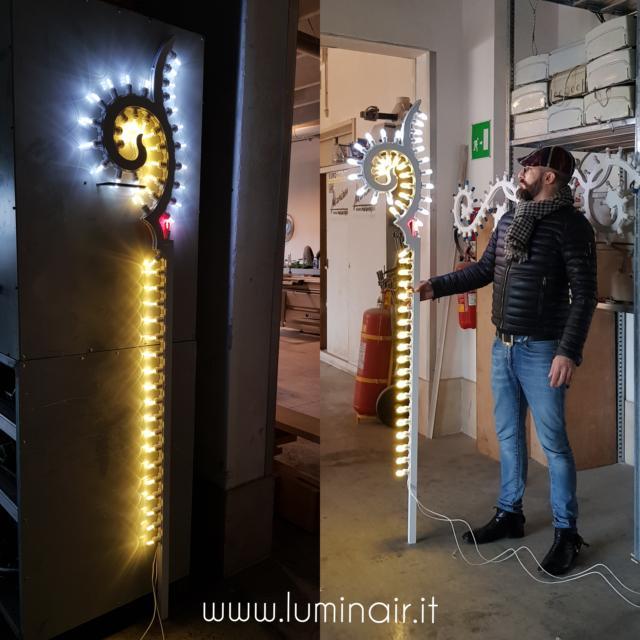 Dos - Design Open' Spaces - Fuorisalone 2019 - Lucio del Gottardo